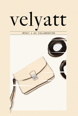 [VELYATT] BB Bag