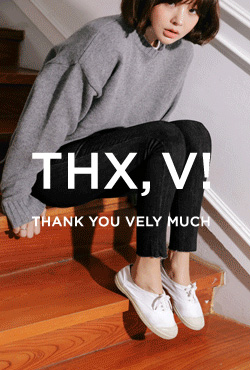 [THX,V] NO.705 BLACKSEA SUPER-SKINNY
